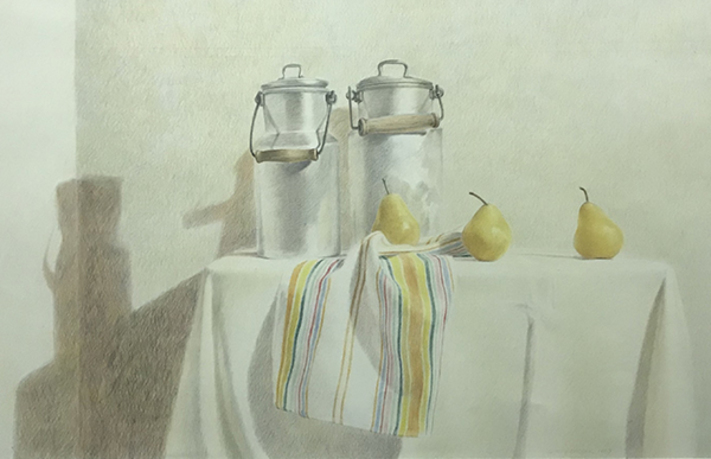 Setting the Table: The Art of Still Life