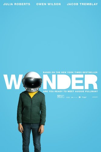 Monday Matinee: Wonder