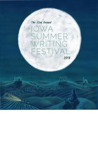 Iowa Summer Writing Festival Weekly Readings