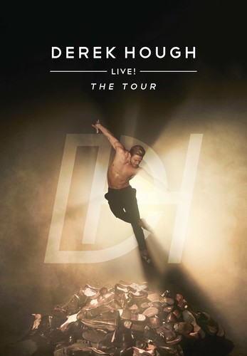 Derek Hough Live! The Tour