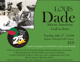 Search dade golf ad