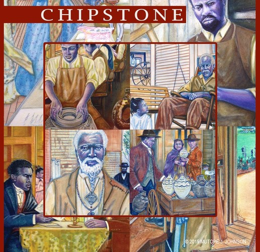 Chipstone. Untold Stories:Past, Present, and Future