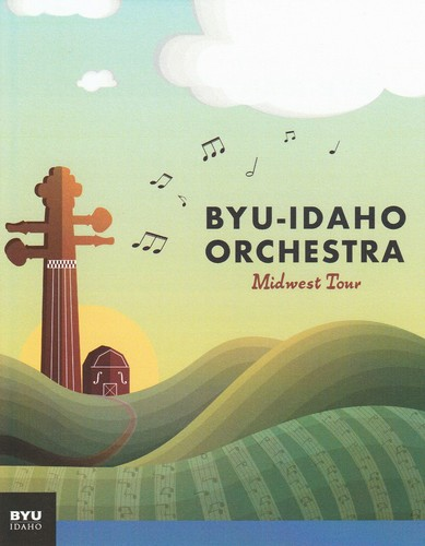 BYU-I Orchestra Performance