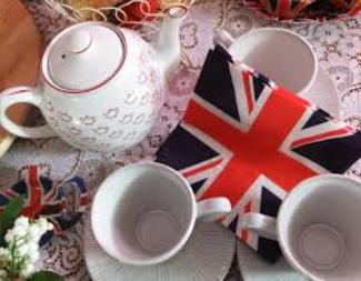 Search british tea