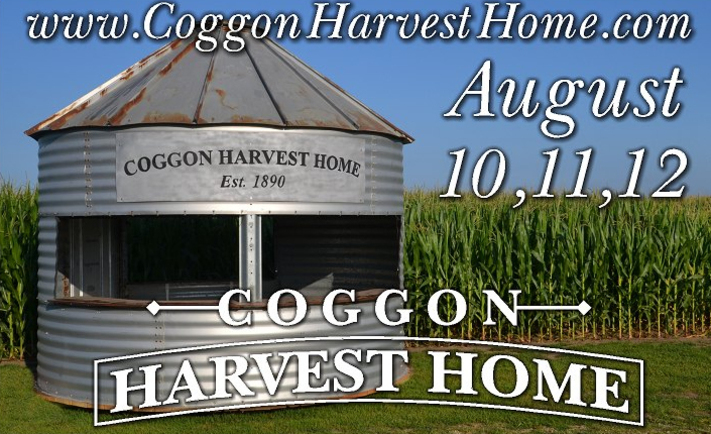 Coggon Harvest Home