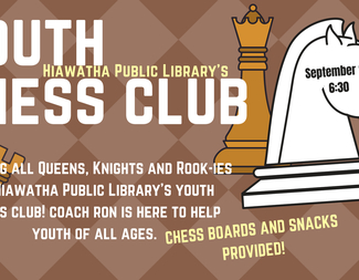Search youth chess club 92018