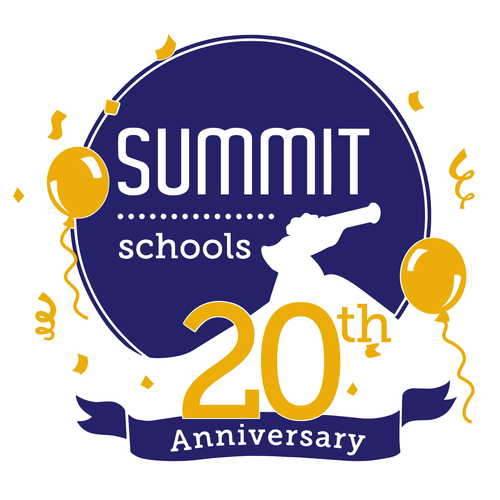 Summit Schools 20th Anniversary Party