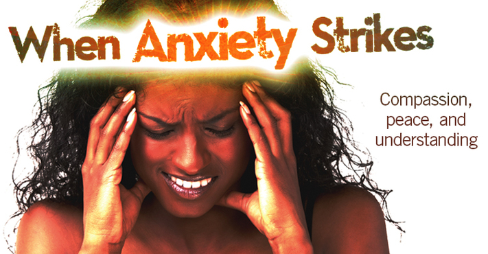 Panic Attacks and Anxiety Explored at Lifetree Café