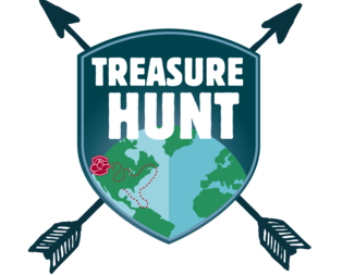 Search treasurehunt