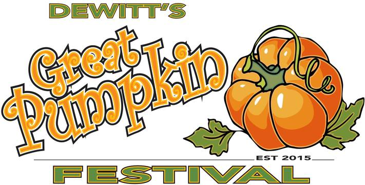 DeWitt's Great Pumpkin Festival
