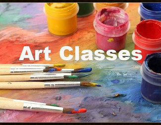 Search arts classes