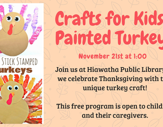Search crafts for kids  colorful turkeys