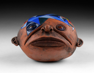 Search ceramic face