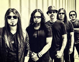 Search queensryche showare