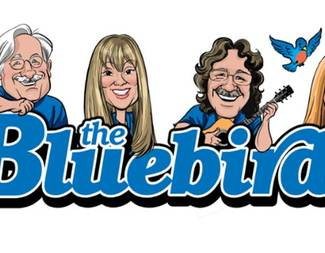 Search bluebirds