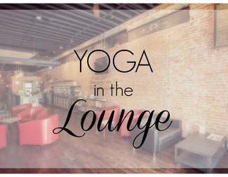Search yoga lounge