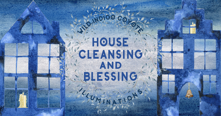 House Cleansing and Blessing