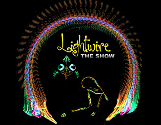 Search lightwire the show 2