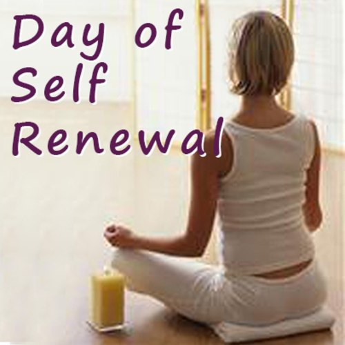 Day of Self Renewal at Prairiewoods