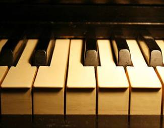 Search piano image for fb