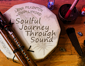 Search soulful journey through sound