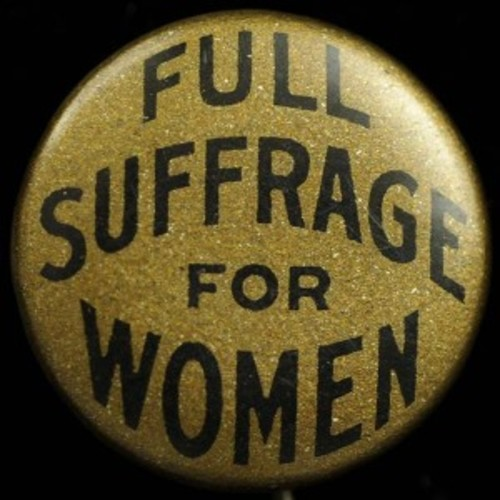 History on Tap: Uncovering the History of Women's Suffrage in Iowa
