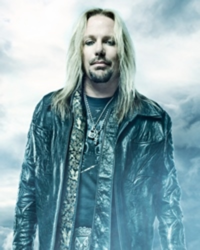 CANCELLED: Vince Neil of Mötley Crüe