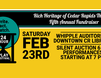 Search rhcr theatre s 5th annual silent auction fb cover