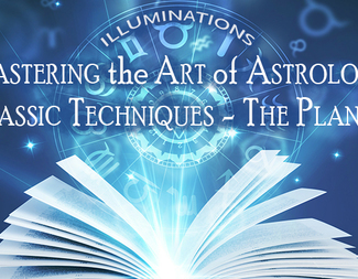 Search mastering the art of astrology classic techniques planets