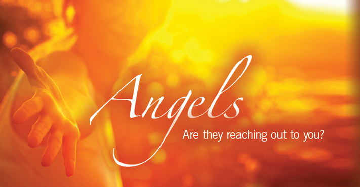 Lifetree Café - Angels: Are They Reaching Out to You?