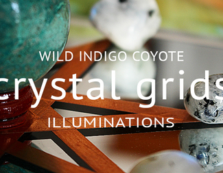 Search crystal grids march 2019