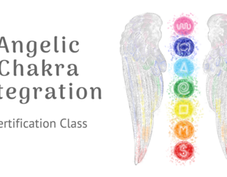 Search angelic chakra integration certification class