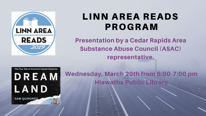 Linn Area Reads Program