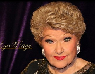 Search marilyn maye