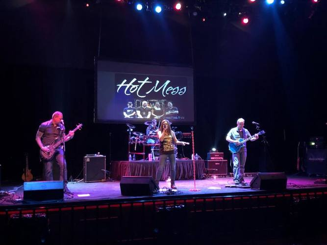 Hot Mess - Maquoketa Summer Concert Series