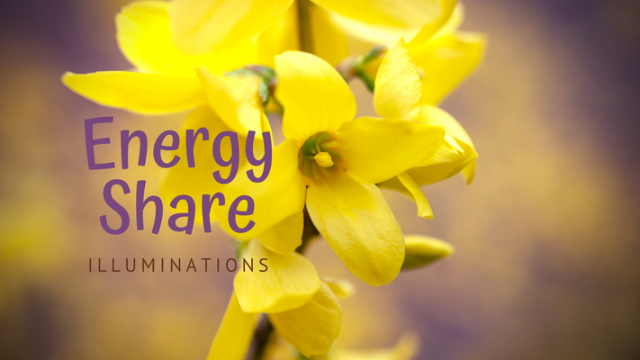 Tuesday Energy Share