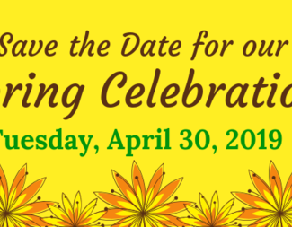 Search 2019 spring celebration