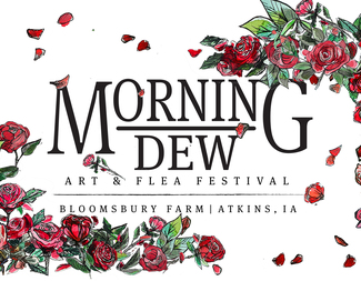 Search morningdewlogodesign fb