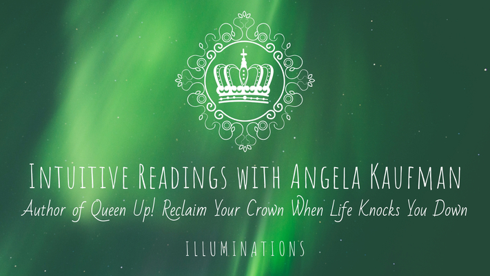 Intuitive Readings with Angela Kaufman