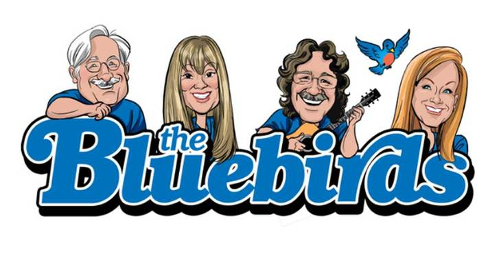 the Bluebirds Performance