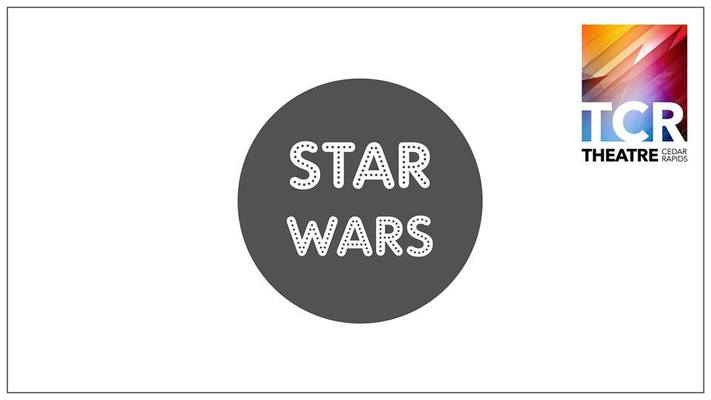 Star Wars Camp (Ages: 9-12)