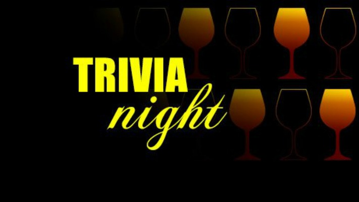 Della Viti Trivia Night-May