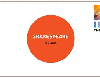 Search shakespeare for teens