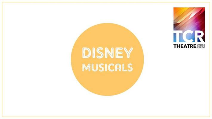 Disney Musicals Camp (Ages: 9-12)