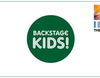 Backstage Kids! Camp (Ages: 5-8)
