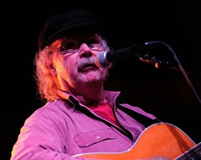 REVIEW: Tom Paxton brings wealth of history to CSPS concert