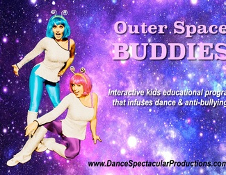 Search outer space buddies