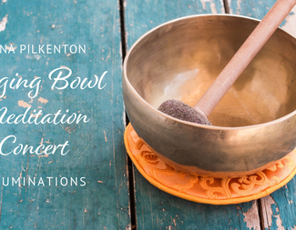 Search singing bowl meditation concert july 2019