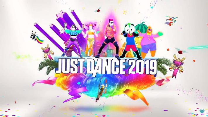 Game on!: Just Dance!