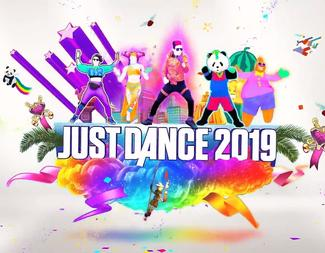 Search just dance 2019 01